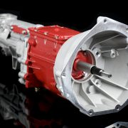 gearbox and bell housing