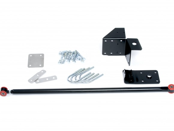 Panhard rod kit