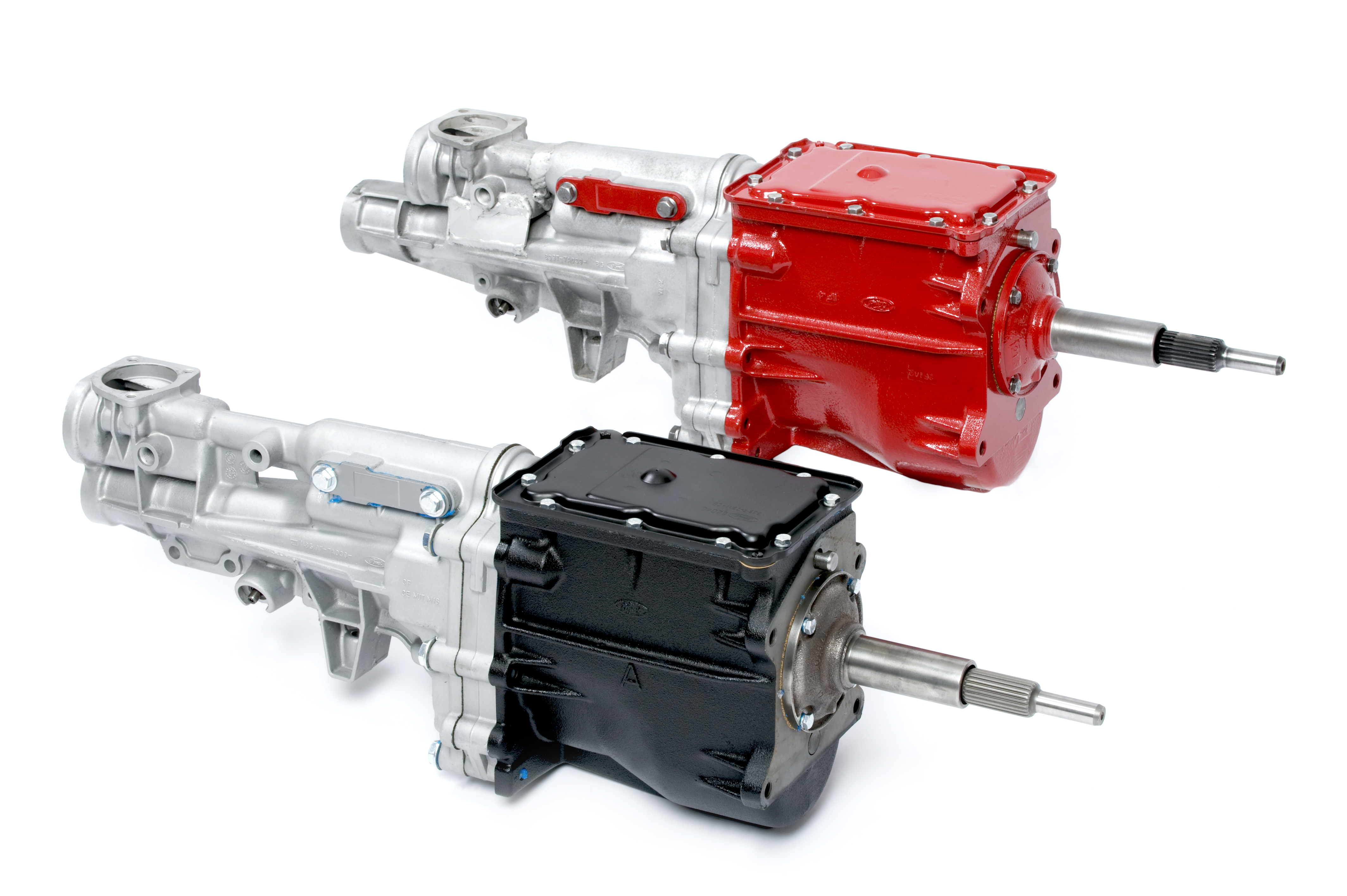 MG Midget full 5 speed gearbox kit 1500cc - Frontline Developments